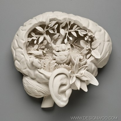 Arts Works by Kate MacDowell