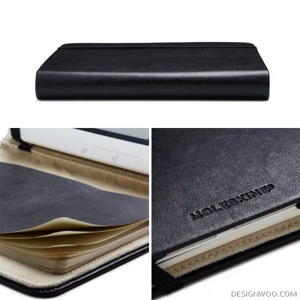 Moleskine Kindle Cover