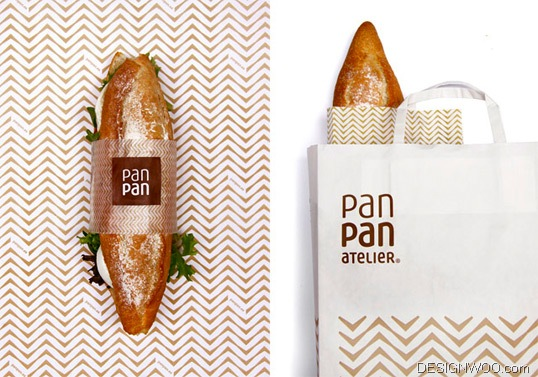 PanPan Package Design