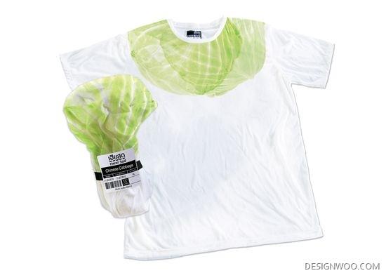 Sod T Shirt Packaging Design