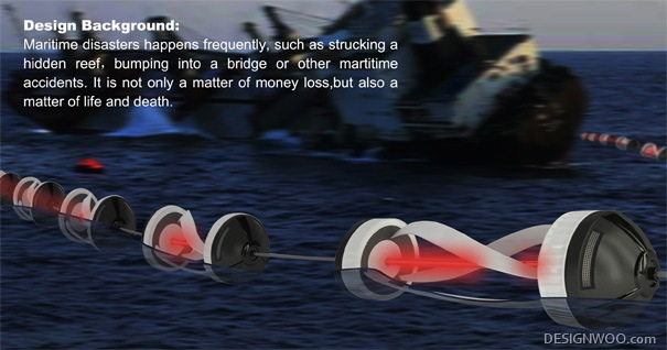 Lighting The Oceans With Wave Power