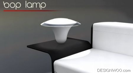 Bop Lamp Light Design