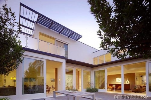 Reconfigured Floor Plan House Renovation Design Ideas   Design WOOclip image