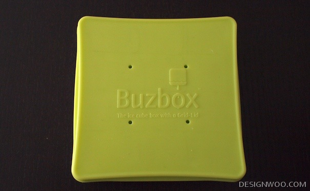 Buzbox Review, Cool As Ice