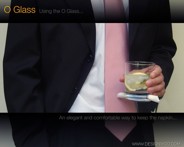 A Glass With Class