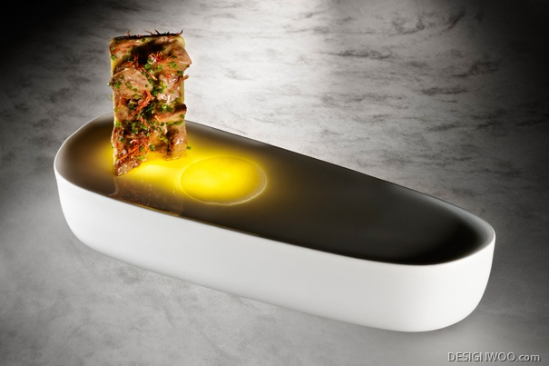 The Fad Of Molecular Cooking-Philips Design