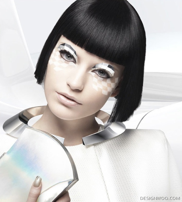 Shu Uemura Neo Reflector Lashes-
